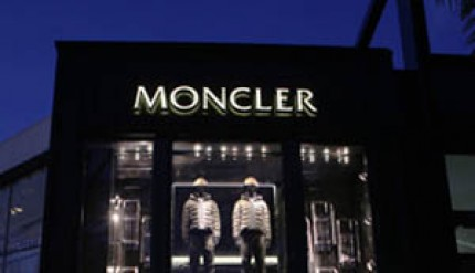 premium selection 284f7 6ad08 moncler a the mall