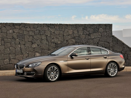 2012-BMW-6-Series-Gran-Coupe-Front-Side