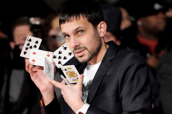 Dynamo+the+Magician