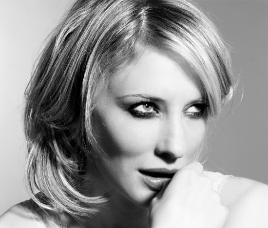 Cate Blanchett - Alan Gelati - Mostra Faces (LOW)
