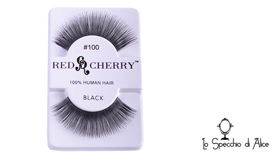 3. Ciglia Red Cherry