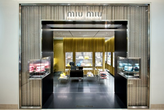 Miu Miu Chicago Saks Fifth Avenue_01