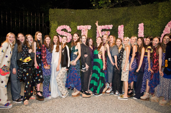 4. STELLA MCCARTNEY