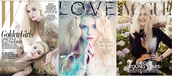 elle covers