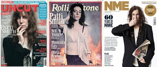 patti covers