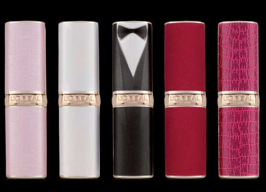 lips code by Color Riche