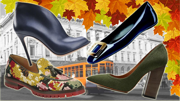 Autunno: le it-shoes