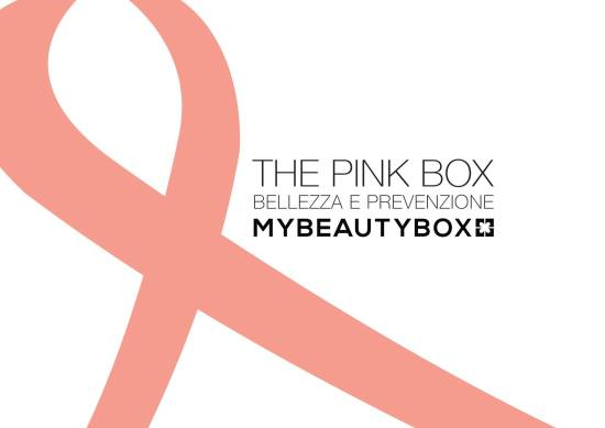 1. the pink box