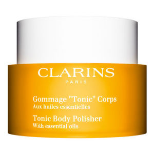 5. Gommage corpo Tonic Clarins