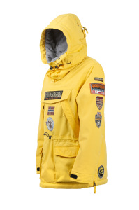 Skidoo 12 Limited Edition_tre quarti