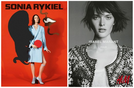 Sam Rollinson Campaigns collage