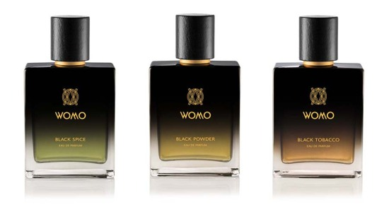 2. Womo fragranze
