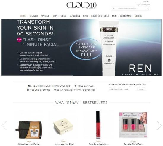 3. Cloud10beauty