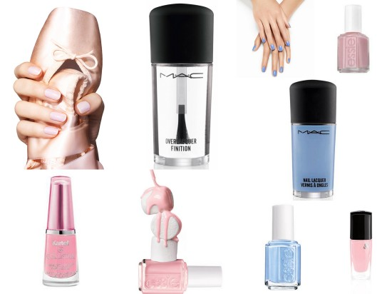 2. nail trend