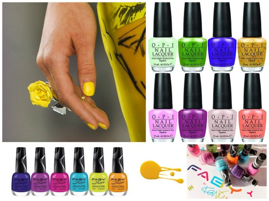 3. nail trend