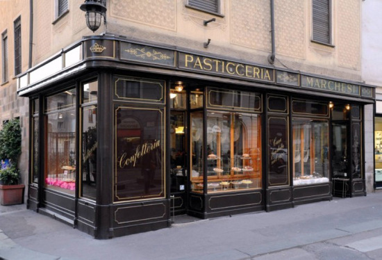 Prada Buys A Large Slice Of Milanese Pastry Shop Pasticceria Marchesi