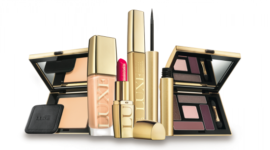 Avon Luxe collection