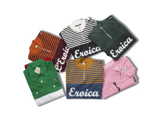 SANTINI_Eroica collection