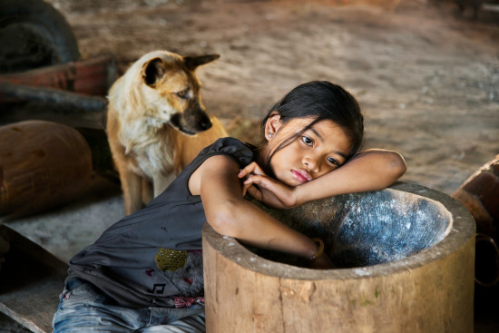 Vietnam, 2013 ©Steve McCurry