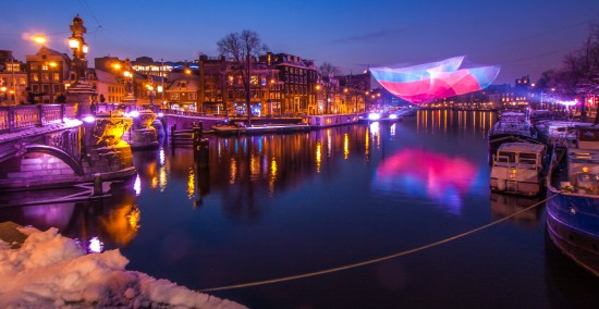 home Amsterdam Light Festival