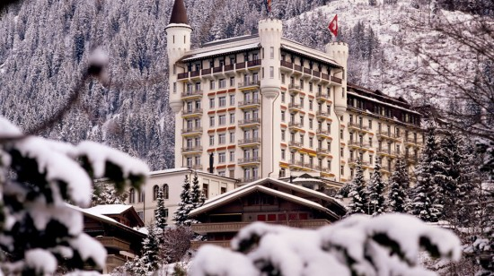 1. Gdstaad Palace Hotel