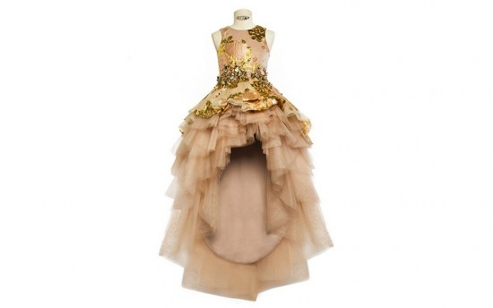 1-mischka-aoki-gold-dress