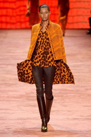 Akris RTW Fall 2016