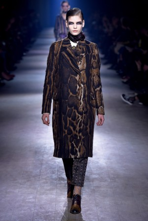 Dries Van Noten RTW Fall 2016