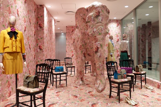 Gucci_elephant_room_dover_street_market_ginza_2