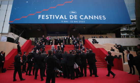 3. Cannes