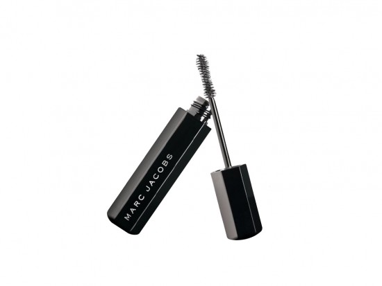 4. Velvet Noir Major Volume Mascara - Marc Jacbos