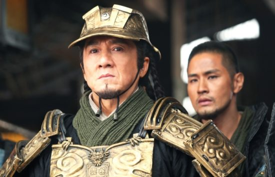4_Jackie Chan as Huo An_3 - web
