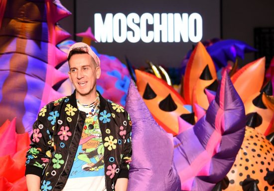 Made LA: Moschino Show