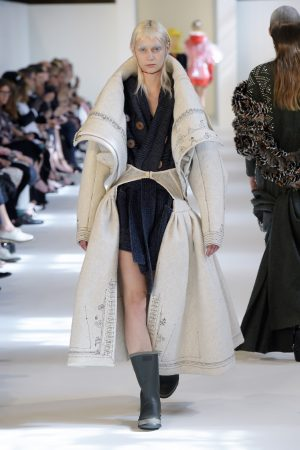 Maison Margiela Couture Fall 2016