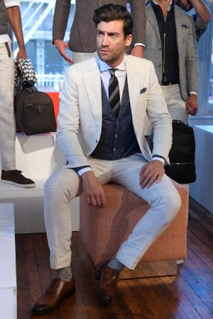 Suitsupply, Menswear Spring 2017, New York, July 11 2016
