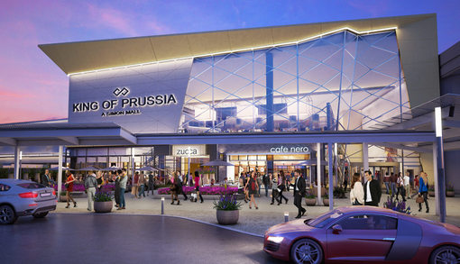 King-of-Prussia-Mall-expansion