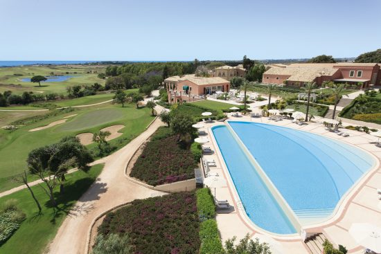 Sheraton Donnafugata Golf Resort