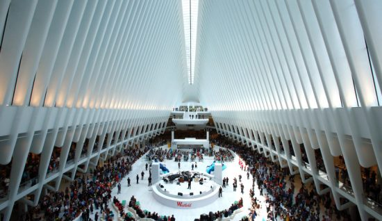 US-ECONOMY-TOURISM-TRANSPORT-WTC
