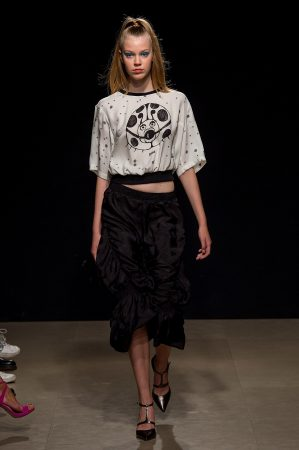 Grinko - Runway - Milan Fashion Week SS17