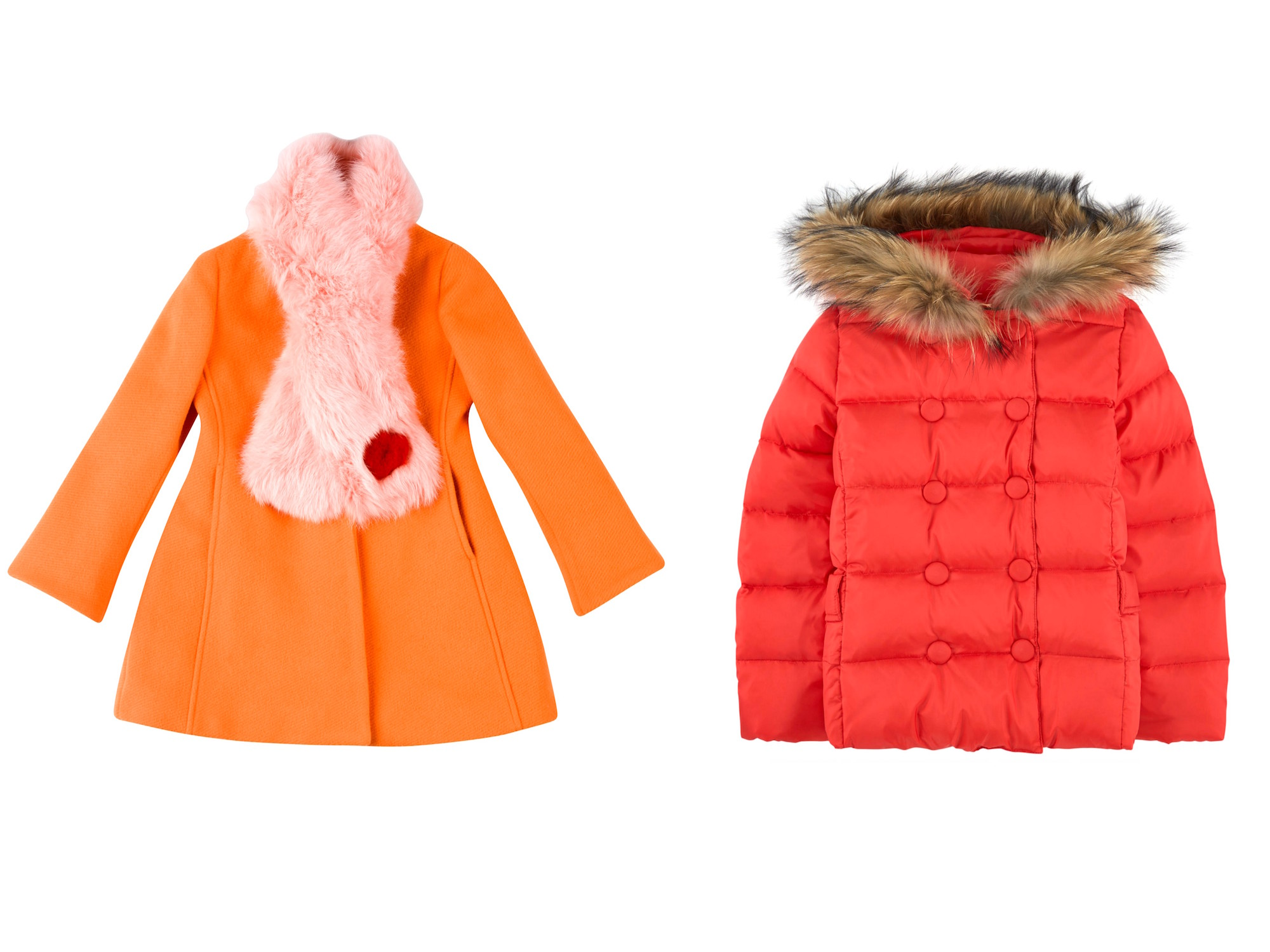 Luuk Kids Magazine Vs Cappotto Piumino Essentials vvWqaH7