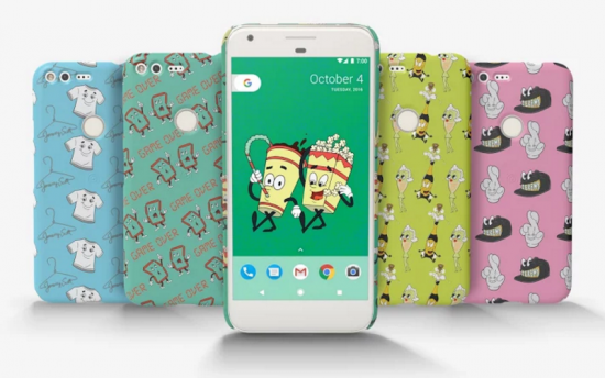google-pixel-jeremy-scott-live-cases