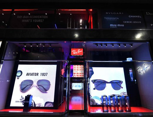 9136fe7f2a Ray Ban Store In Korea